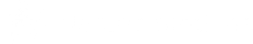 electric motions